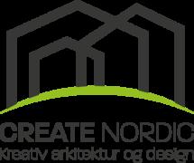 Create Nordic logo